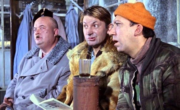 Подборка лучших советских комедий.????????