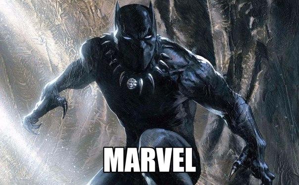 Подборка фантастических фильмов кинематографической вселенной Marvel ????