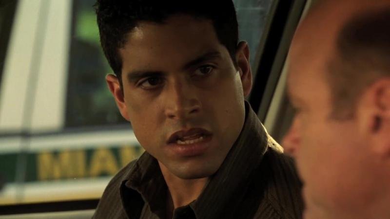 CSI: Место преступления Майами. Сезон 2 Серия 9