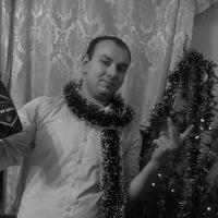Анкета Евгений Полозов