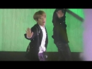 [FANCAM] 170121 Green Nature 2017 EXO Fan Festival @ EXO's Baekhyun - Love Me Right