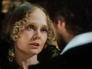 «Маленькие трагедии» (1979), 3-я серия — «Каменный гость»: дон Гуан у донны Анны