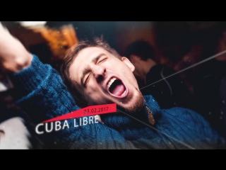 Cuba Libre 03.02.17