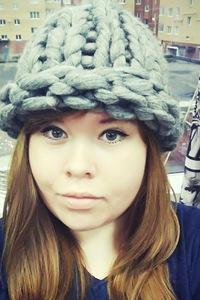 Анюточка Будилова