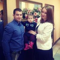Анкета Наталья Приступа