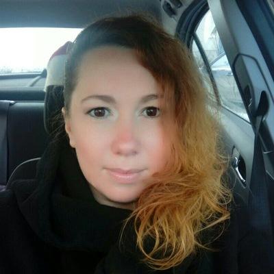 Мария Никонова