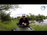 Как привязать камень в место грузило  Карпфишинг  Carp Fishing
