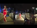 Zeiss Batis Neo Rotolight fashion shoot