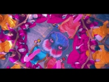 Galantis &amp Hook N Sling - Love On Me (Official Music Video)