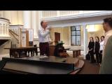 Распевка Лондонского филармонического хора / London Philharmonic Choir Warm-Up