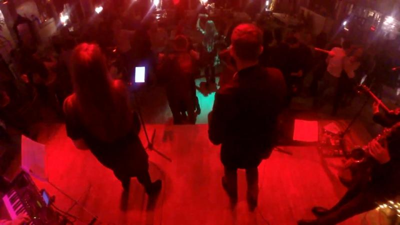 Malex Band - live concert 2017
