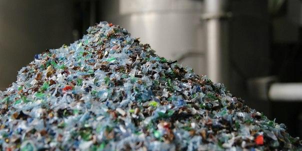 Домашний мини-завод по переработке пластика Хотели бы вы почувствова