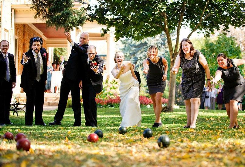 Как выбрать свадебную шоу-программу на свадьбу и не разочароваться?