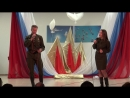 06 05 2016 Анаталий Синявский Виктория Некрасова