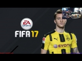 Федерация киберфутбола Красноярска  FIFA 17  live