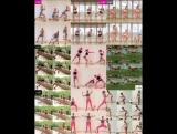 Тут все самые эффективные упражнения!