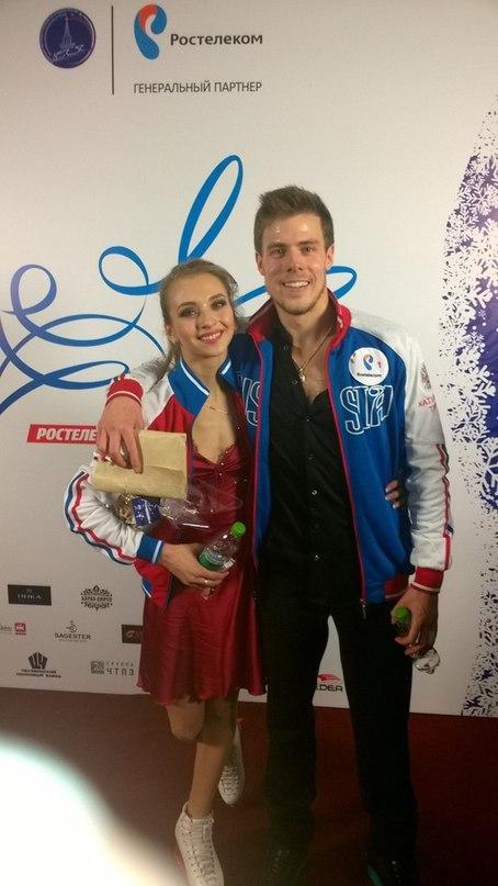 Виктория Синицина - Никита Кацалапов - 5 - Страница 50 LuBQxmOWHjA