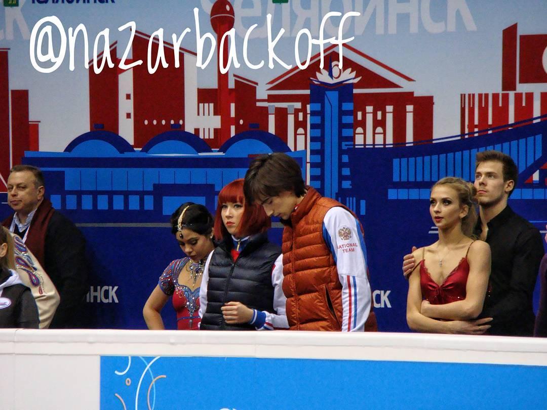 Виктория Синицина - Никита Кацалапов - 5 - Страница 50 MQGNACqiQ7w