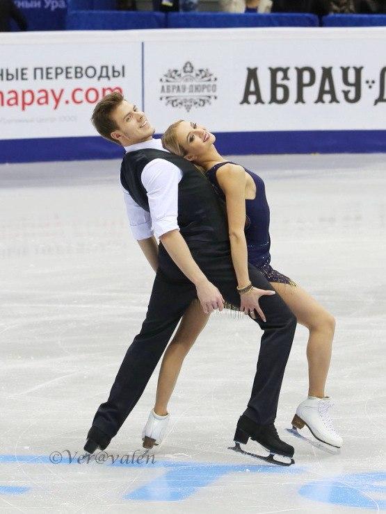 Виктория Синицина - Никита Кацалапов - 5 - Страница 50 FCtL855LoTY