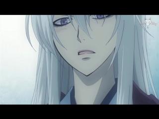 Очень приятно, Бог ОВА, арка прошлого 2| Kami-sama Hajimemashita OVA Past Arc 2 [Озвучивание: Majestic-kun Mysterious]