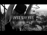 JVST SAY YES - Switch (Ft Ephwurd) (Official Video)