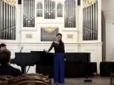 Римский - Корсаков. Третья песня Леля из оперы