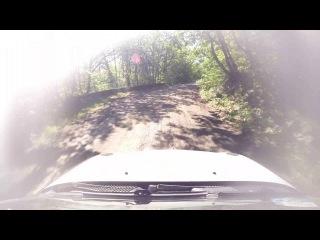 Горная гонка Алушта 2016 - Renault Clio 2 SPORT (Ознакомительный)