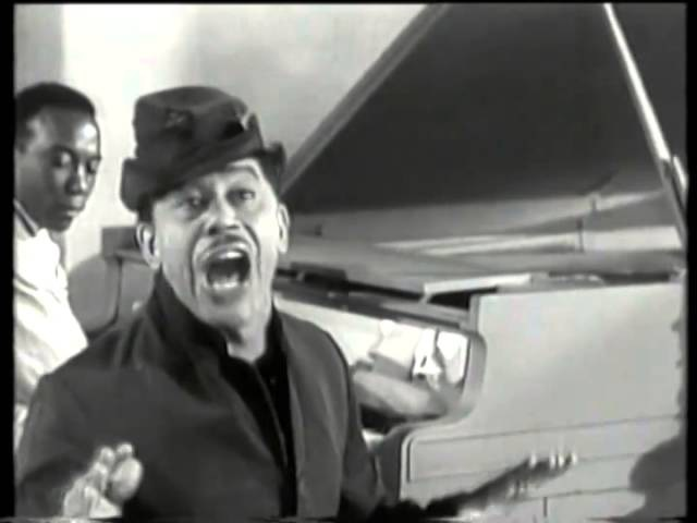 Cab CALLOWAY St. James Infirmary