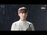 BANGTAN BOMB 'WINGS' Short Film Special - Begin (Crying JK) - BTS (