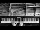 Radiohead – Daydreaming (Piano Cover)
