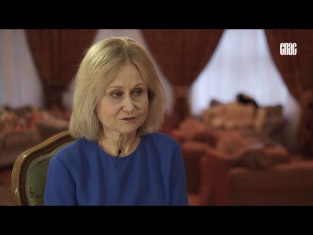 Дарья Донцова - С Божией помощью!