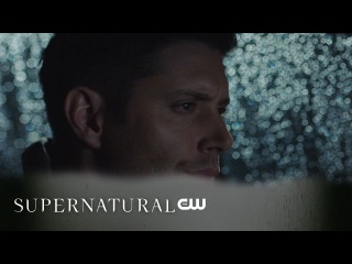 Supernatural   Family Feud Scene   The CW