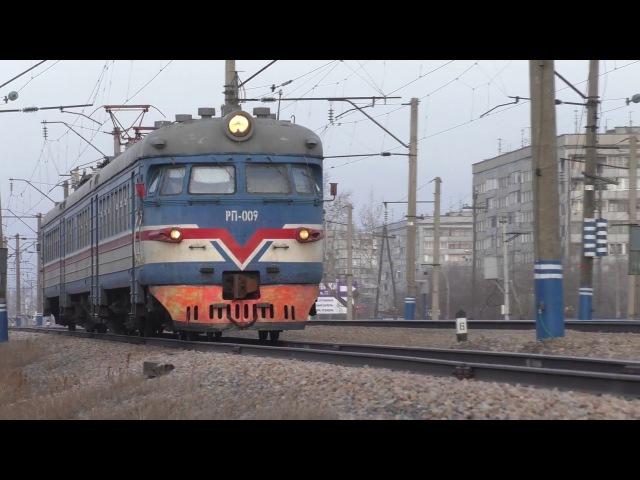 ЭЛЕКТРОМОТРИСА РП-009 УЯРЕЦ