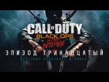 Call of Duty Black OPS 13 - ДРАГОВИЧ КРАВЧЕНКО ШТАЙНЕР