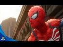 Marvel's Spider-Man - E3 2016 Trailer | PS4