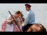 Владимир Тиссен. Вёл казак коня.