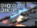 Rock'n'Roll Racing 3D (Motor Rock) (1080p HD) ★SPECIAL★