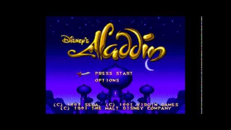 Aladdin Genesis - The Escape Remix (Infidel)
