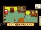 Stardew Valley -- Early Co-op Demonstration