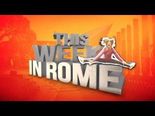 As Roma@ Euro 2016, Riise's Top 5 & Much More... | This Week In Rome | AS ROMA
