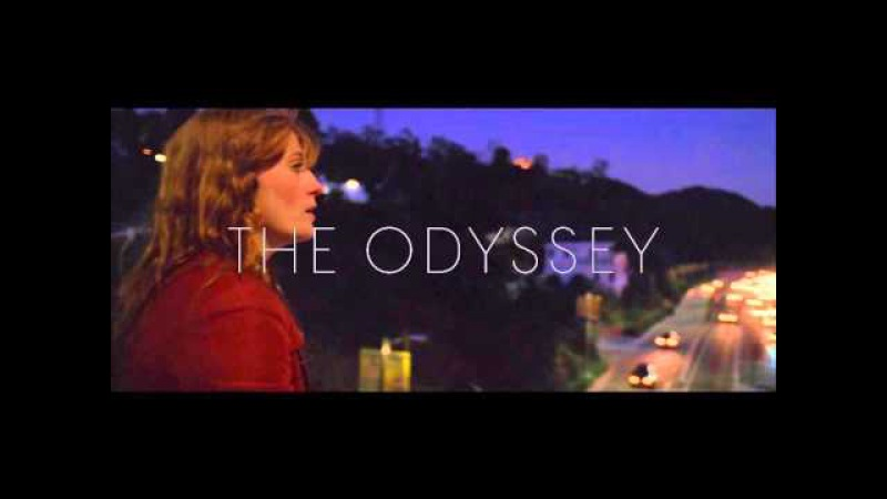 FLORENCE WELCH VINCENT HAYCOCK PRESENT… THE ODYSSEY (Trailer)