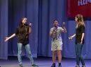 Будущее курского юмора в Обояни прошла 1/8 финала Сеймской лиги КВН