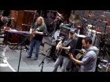 Gregg Allman, Dave Matthews and Warren Haynes - Melissa (Farm Aid, September 9th, 2007)