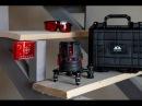 Обзор лазерных уровней ADA PROLiner 2V и ADA PROLiner 4V