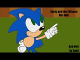 Sonic Animation (Rus dub by Zodli and His Friends)Sonic and the EGGman
