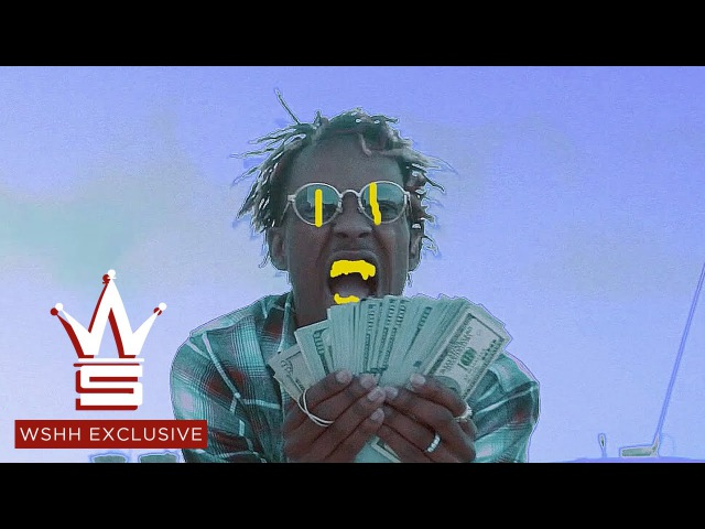 Lil Yachty Fresh Off The Boat Feat. Rich The Kid WSHH Exclusive Official Music Video