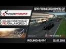 RaceRoom: FR2/S1 - Online Championship`16 (R5/Race-1 Spa-Francorchamps GP)