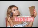 Gigi Hadid Inspired Glowy Dewy Complexion Jadeywadey180