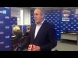 Сергей Неверов призывает пресекать провокации на выборах