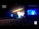 07 Slipknot - The Blister Exists (Monsters of Rock 2013)